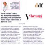 Viversani&Belli / Rinoplastica