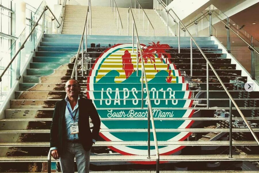 ISAPS / 24th Congress, Miami Beach